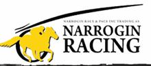 Narrogin Racing logo