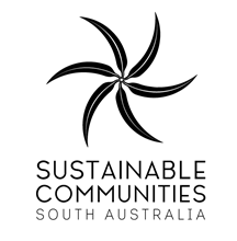 Sustainable Communities SA Inc logo
