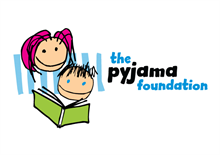 The Pyjama Foundation NSW logo