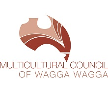 Multicultural Council of Wagga Wagga logo