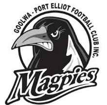 Goolwa /Port Elliot Football Club logo