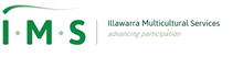 Illawarra Multicultural Services logo