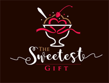 The Sweetest Gift logo