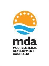 MDA Ltd logo