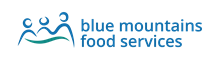Blue Mountains Food Services logo