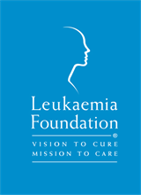 Leukaemia Foundation - Supporters logo