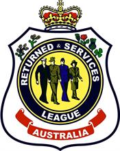 Osborne Park Returned & Services League Sub-Branch logo