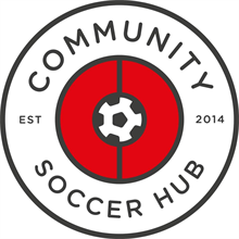 Community Soccer Hub Inc logo
