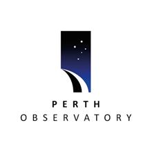 Perth Observatory Volunteer Group Inc (POVG) logo