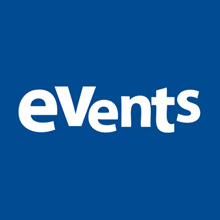 Events ACT logo