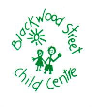 Blackwood Street Child Centre logo