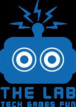 The Lab Network logo