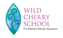 Wild Cherry School logo