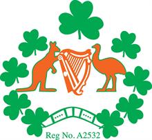 Irish Australian Support and Resource Bureau logo