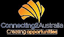 Connecting2Australia logo