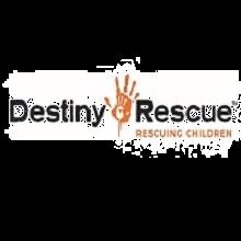 Destiny Rescue logo