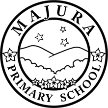 Majura Primary School Parents and Citizens Association logo