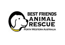 Best Friends Animal Rescue logo