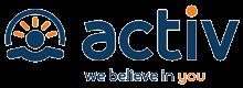 Activ Foundation (Kwinana & Rockingham) logo