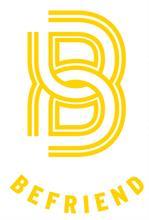 Befriend Inc logo