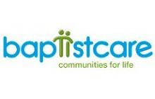 Gracehaven Village Baptistcare logo