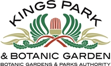 Botanic Gardens & Parks Authority Logo