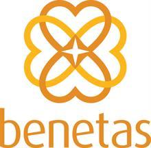 Benetas** logo
