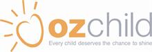OzChild logo