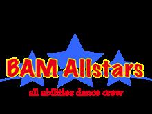 Allstars All Abilities Inc logo