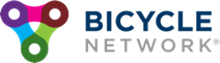 Bicycle Network logo
