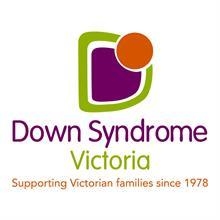 Down Syndrome Victoria logo
