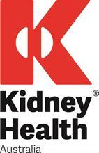 Kidney Health Australia logo