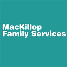 MacKillop Family Services Logo
