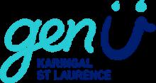 genU Karingal St Laurence logo