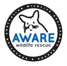 AWARE Wildlife Rescue Logo