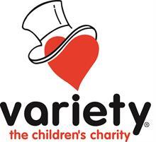 Variety - the Children's Charity Victoria logo