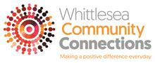 Whittlesea Community Connections Logo