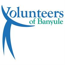 Volunteers of Banyule # logo