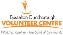 Busselton Dunsborough Volunteer Centre logo