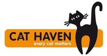 Cat Welfare Society Inc - T/A Cat Haven logo