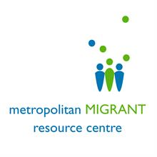 Metropolitan Migrant Resource Centre logo