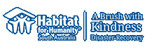 Habitat for Humanity SA logo