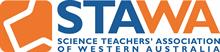 Science Teachers' Association of WA Inc (STAWA) logo
