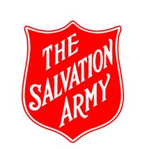 Salvation Army South Australia logo