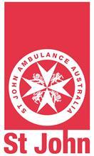 St John Ambulance Australia SA Inc. logo