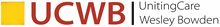 UnitingCare Wesley Bowden logo