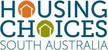Housing Choices South Australia logo