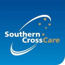 Southern Cross Care logo