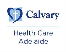 Calvary Health Care Adelaide logo