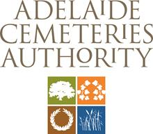 Adelaide Cemeteries Authority logo